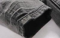 Мужские джинсы J001