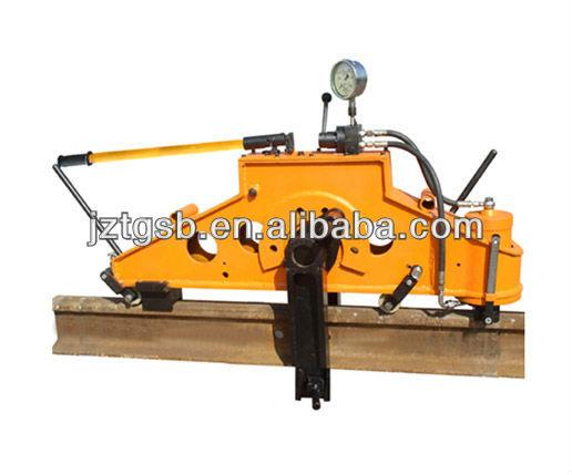 rail straightener
