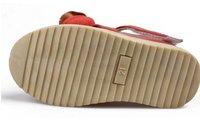 Обувь на плоской подошве Искусственная кожа