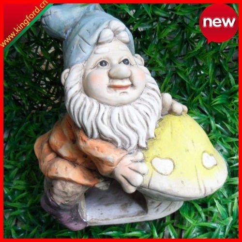 gnomos de jardim venda : gnomos de jardim venda:Sete Anões estátuas/estátuas de gnomos de jardim-Artesanato de