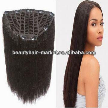 Cheap Human Hair Extensions Full Head 71