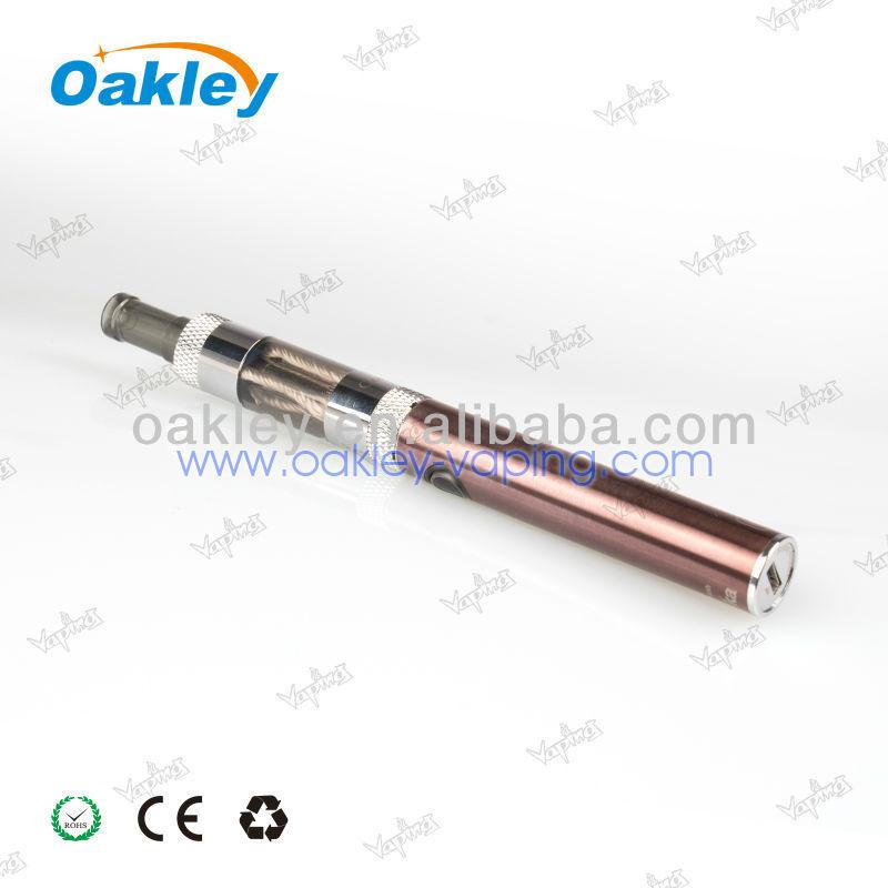 HaKa e-cig big usb battery match with Gemini/ce4/ce5 atomizer make big vapor