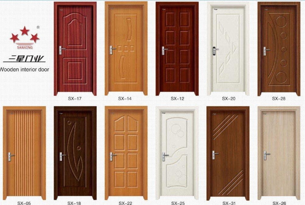 Tamanho Ideal Para Porta De Quarto ~ Portas de madeira( sx 02) Portas ID do produto 271972612 portuguese