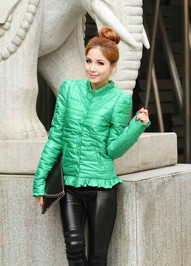 Где Купить Демисезонную Женскую Куртку В Новосибирске