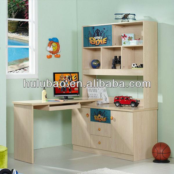 /bookcase computer desk writing desk in kids bedroom sets furniture