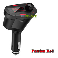 Специализированный магазин Car MP3 Player Wireless FM Transmitter Radio With USB SD MMC Slot