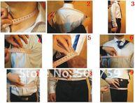 Men Complete Designer Bridegroom Wedding Prom Suits (jacket+pants+tie+vest) C121Q