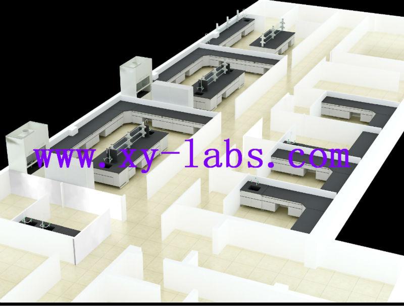 Mobile Natural Organic Laboratories