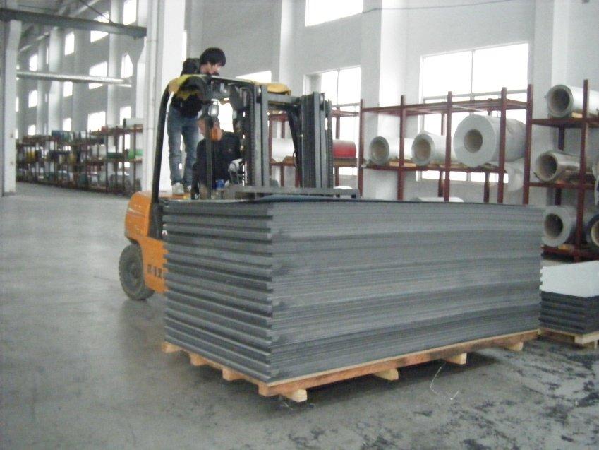 Building materials aluminum composite panel: