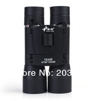 Монокуляры, Бинокли TS02D 12X35 High Visibility folding binoculars Sports binoculars Hunting Telescope fishing Telescope