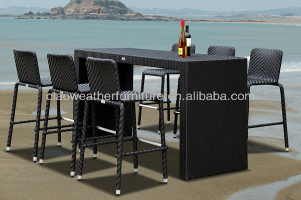 6 person outdoor table 1