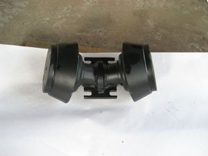 CCH500 top roller