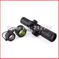 Винтовочный оптический прицел PRO Quality 2-6X32E