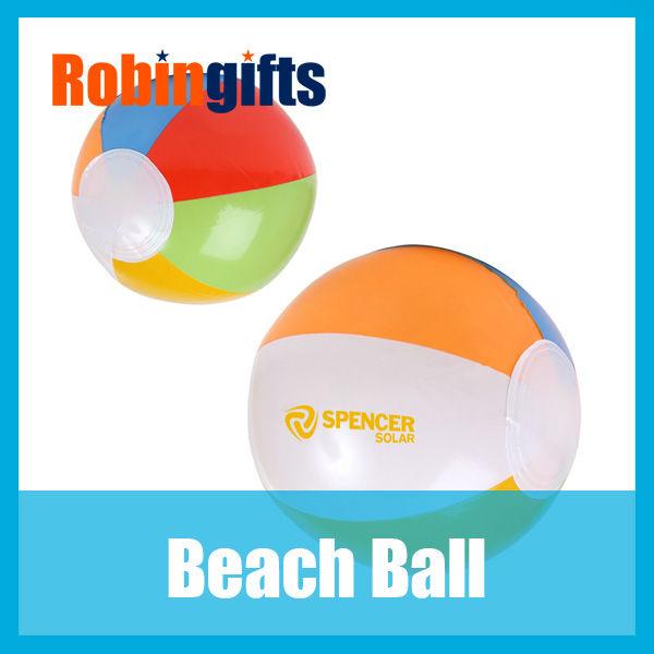 grossista a buon mercato gonfiabili in pvc pallone da spiaggia