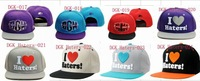 Мужская бейсболка 2012 Collect Snapback Hats Mishka Keep Watching Baseball snapback YMCMB Death Adders Caps