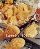 Промышленная машина Gas fish cake grill, fish waffle maker, fish cake oven