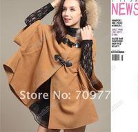 Женская одежда из шерсти Unbranded suibian518 Cashmere blend