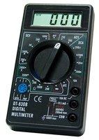 Мультиметр AC/DC Professional Electric Digital Multimeter Tester Checker