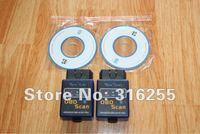 Оборудование для диагностики авто и мото s MINI ELM327 Bluetooth OBDII Scanner ELM 327 mini v2.1 Fast and