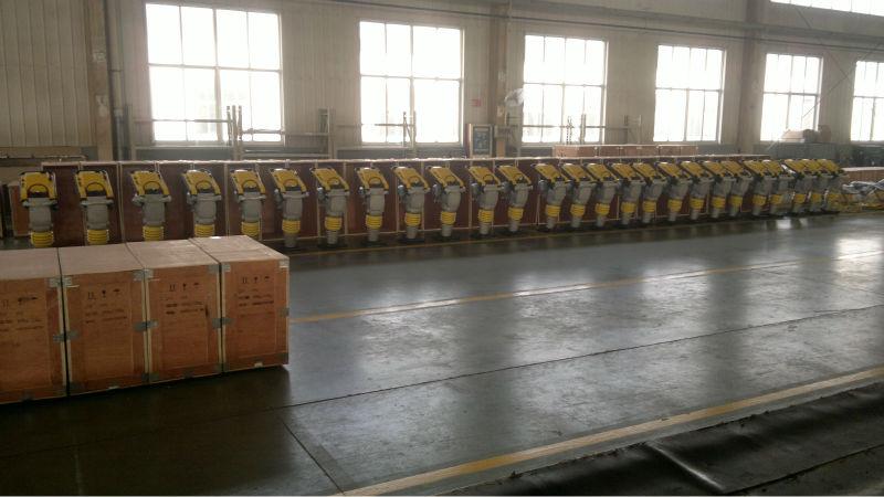 70kg huasheng Tamping Rammer for sale