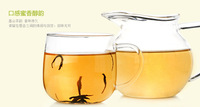 Черный чай Top Class Lapsang Souchong, Super Wuyi Black Tea, 250g+Secret Gift