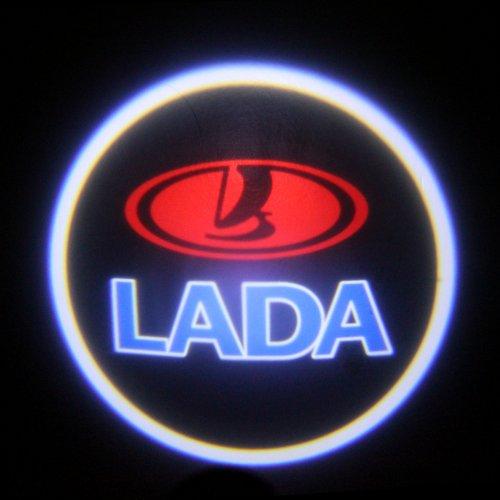 логотип лада: