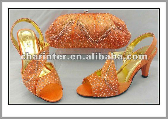 2012 italian matching shoes and bags (SB517)
