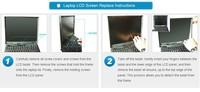 """ЖК-экран для ноутбука 15.6"""" /acer Aspire 5750"""