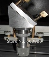 Лазерное оборудование Fashion CO2 laser seals engraver for rubber stamps 400*400mm