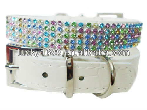 dog shock collar nylon dog collars wholesale