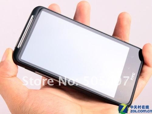 Original New HTC G10 A9191 Desire HD Android smartphone 4.3 inch touch 3G phone WiFi GPS 8.0mPix camera free shipping