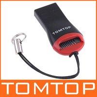 USB 2.0 micro sd t-flash tf кард-ридер