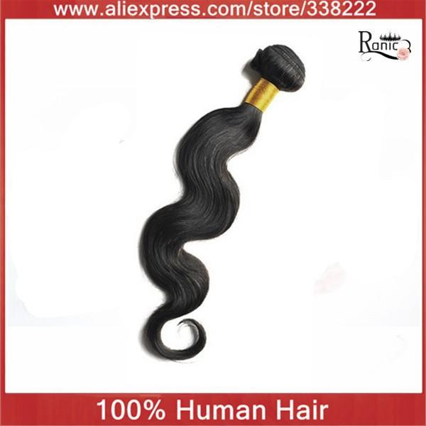 Потребительские товары Monalisa Hair 100% 5 5 Body Wave