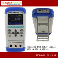 Инструменты измерения и Анализа Manufacture Factory of Handheld LCR Meter Model AT826