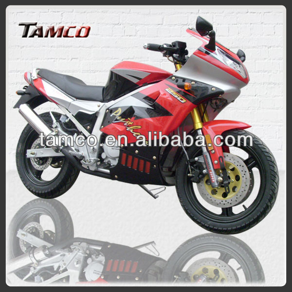 T250 RACING china racing motorcycle 250cc Syamaha r1 2009