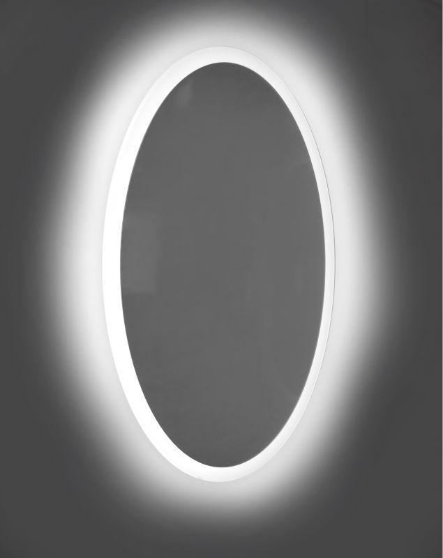 hochwertige led oval bad spiegel mit licht Badspiegel Produkt ID
