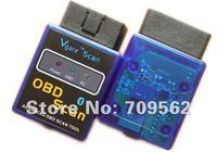 Оборудование для диагностики авто и мото OBDOBD2 327 Bluetooth /symbian obdii/obd 2 Bluetooth ELM327 v1.5