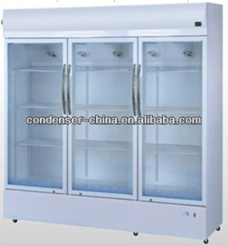 Stand Refrigerator LC-363