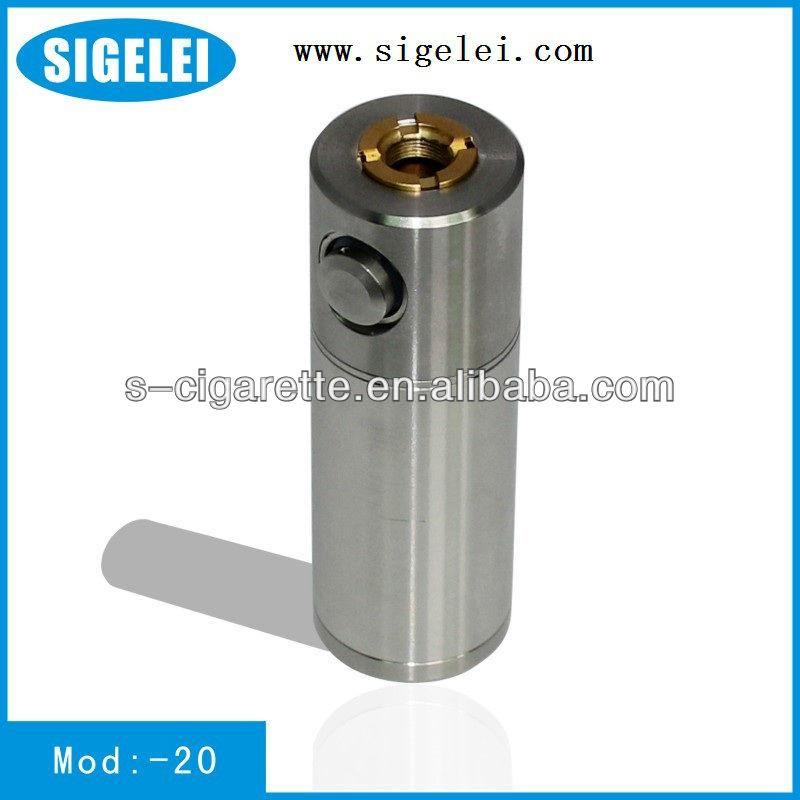 2013 SIGELEI cigarette NEWEST mod bagua chiyou mod hottest mechanical mod