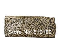Newest - MK leopard Tote bag 8103, MK fashion handbag for women, PU purse, 2013 designer bags, 1 piece free shipping