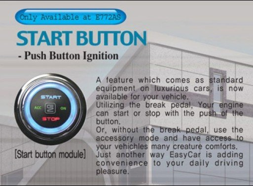Start Button Module 2