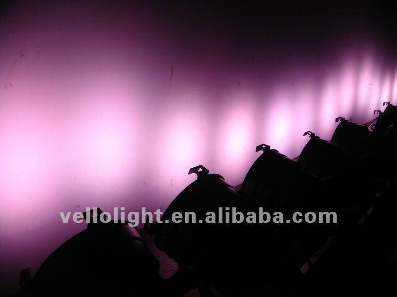 led stage light led ring light LED-Par18(4in1)