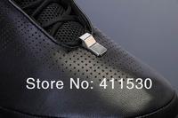 Мужская обувь для бега Logo removed P'5000 : 8 SL Натуральная кожа Шнуровка Весна, осень, лето, зима