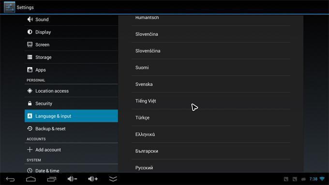 Игры C R Itv Для Android 4.1