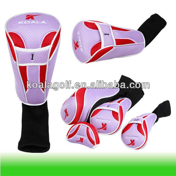 Custom Putter Covers,Golf Head Cover,Golf Accessories