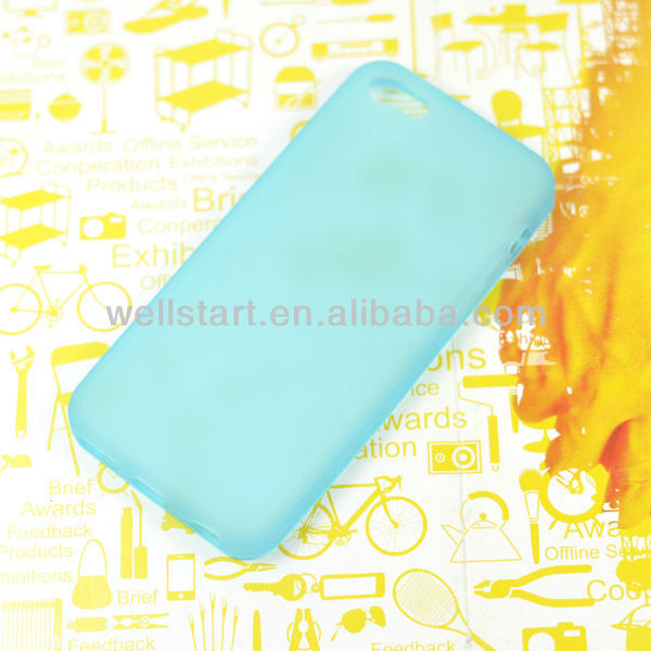 Yellow style alibaba christmas bag for iphone 5c