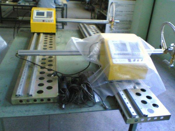 CNC-1000W CNC Mini-cutting machine