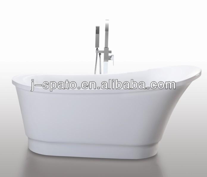J-SPATO High gloss European Bath tube