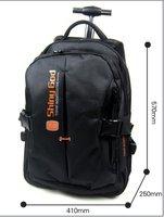 Бесплатные shippment 16-дюймовый Камера путешествия с тележкой