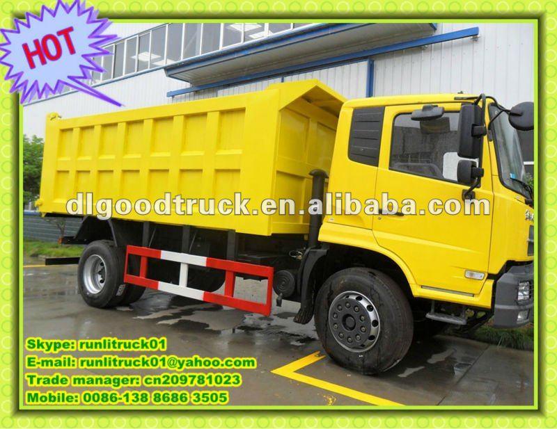 dongfeng 20 tons dump truck